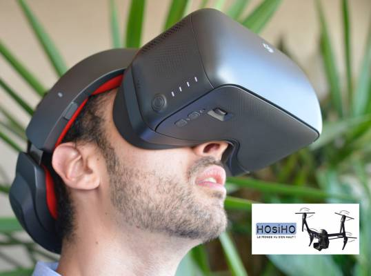 Casque HOsiHO Drone Network-lowres