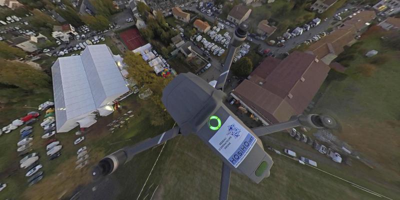 Drone-Ménigoutte HOsiHO.net
