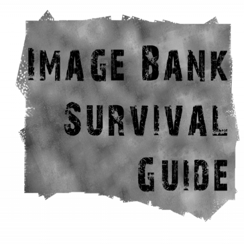 New: the essential Image Bank Survival Guide has been released!