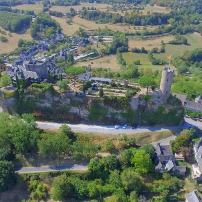 Château de Turenne - Corrèze