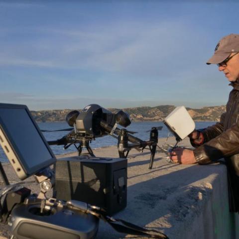 Quelle formation pour devenir pilote professionnel de drone ?